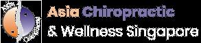 Female Chiropractor Singapore